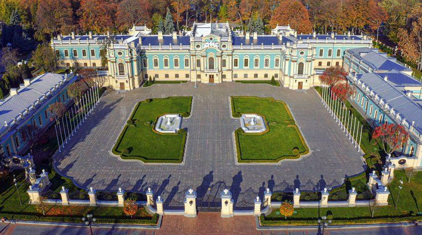 Маріїнський палац: обитель царів, хворобливих багатіїв, катів та президентів