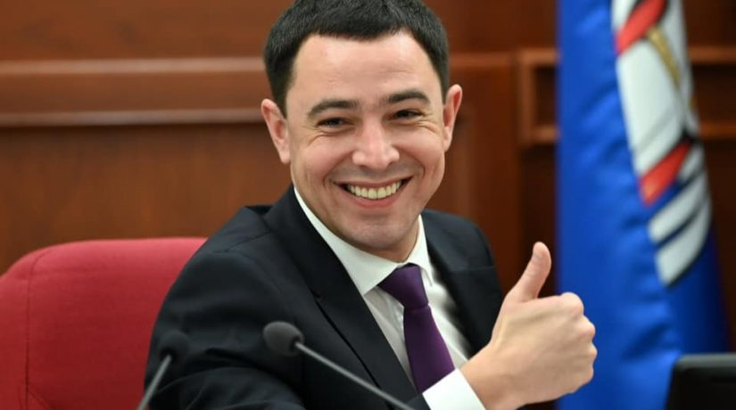 Владимир Прокопив