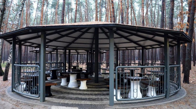 парк Совки