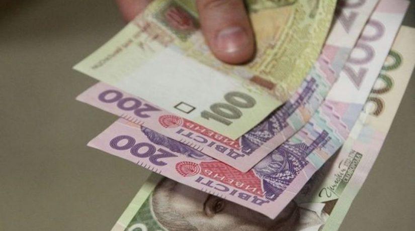 С 1 декабря максимальный размер пособия по безработице увеличится до 8408 грн