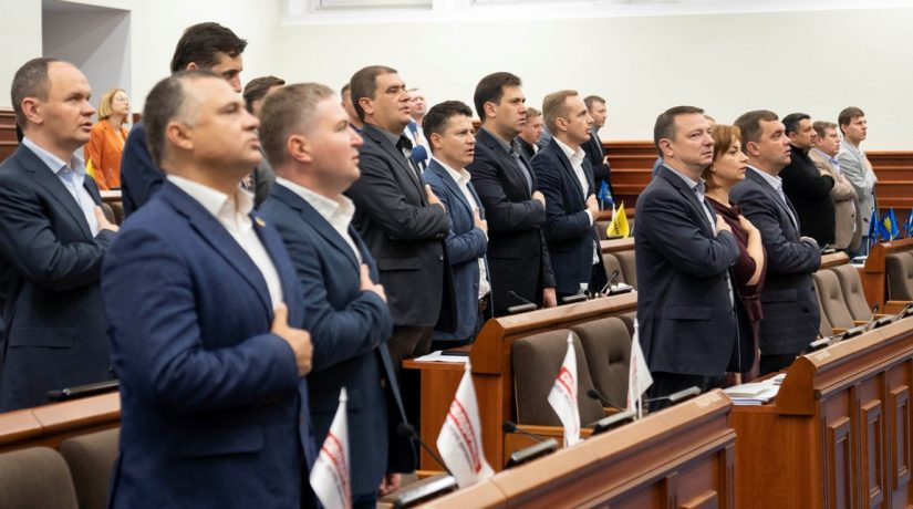 Киеврада 2019