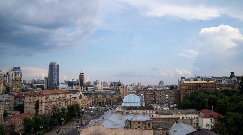 Верховная Рада отобрала у Киева миллиарды гривен