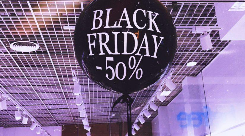Стоит ли что-то покупать в Черную пятницу