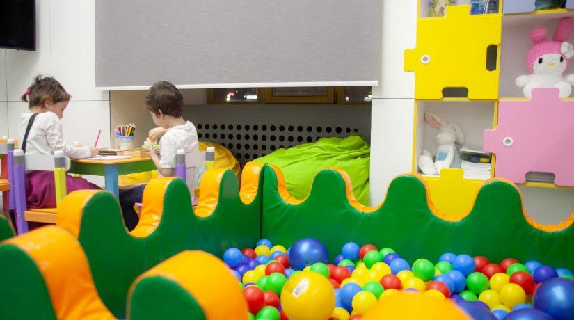 Детская комната Киеврада