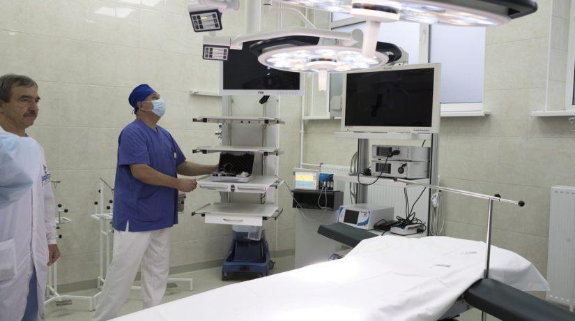 Больница скорой медицинской помощи