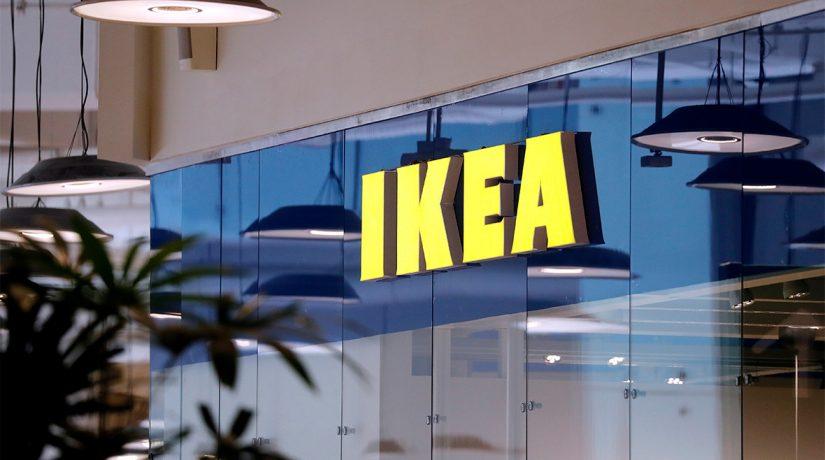 Планы по запуску в Киеве первого магазина IKEA снова изменились