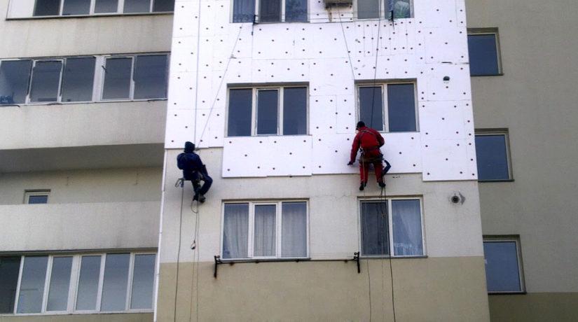 Утепляй и экономь: за год в Киеве модернизировали сто домов
