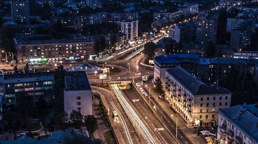 В тоннеле под Севастопольской площадью ограничат движение транспорта