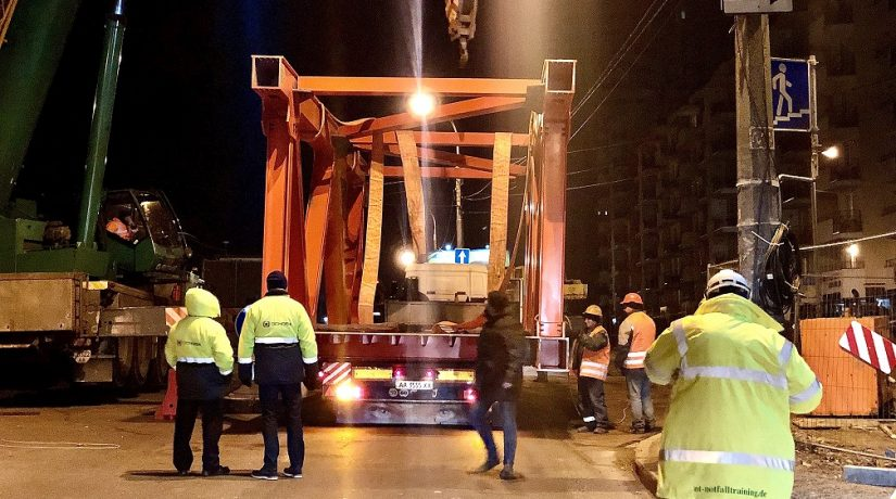 Ремонт моста на проспекте Гузара: закроют движение и изменят работу транспорта