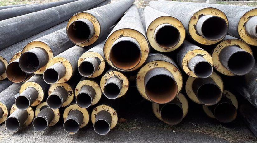 Кто в Киеве отвечает за трубы