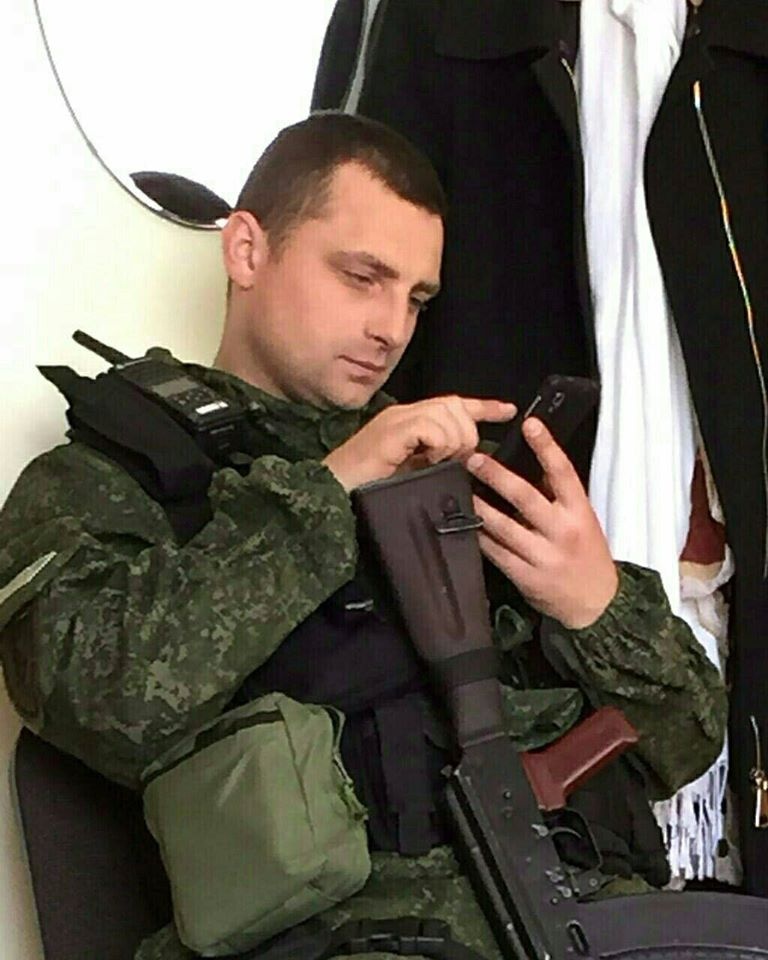 Виталий Валецкий