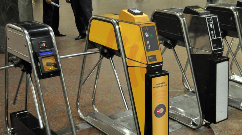 Проблемы с оплатой проезда в метро: назвали причины масштабного сбоя