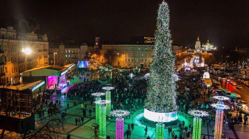 Объявлен хедлайнер праздничного концерта на Софийской площади