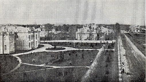 Еврейская больница, сейчас Первая областная, ул. Баггоутовская, 1