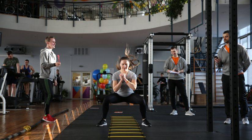Как начать тренировки в зале новичку?