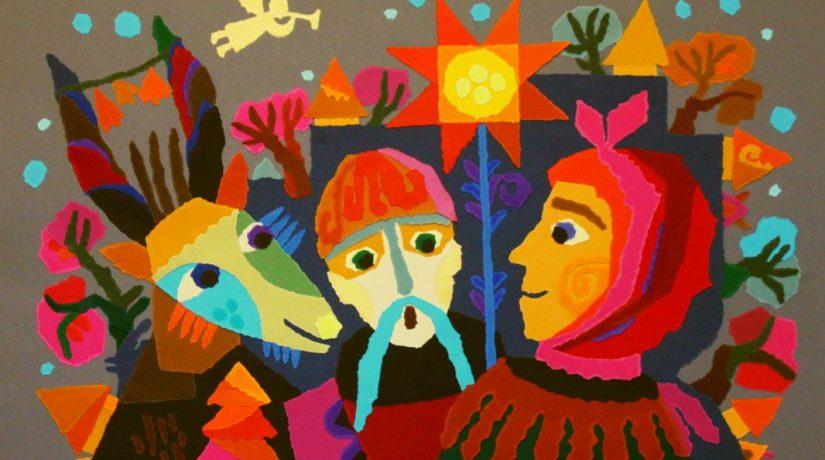 В музее декоративного искусства пройдет выставка «К нам едет Николай»