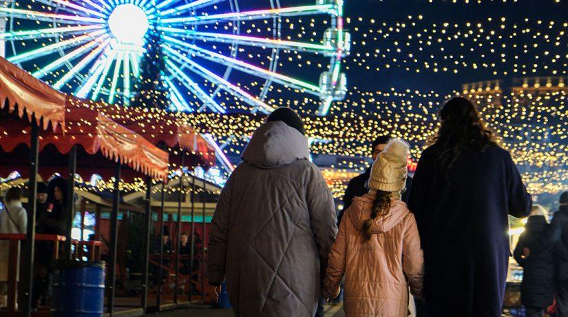Новый год и Рождество 2020: сколько будут отдыхать украинцы