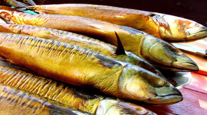 Киевлян предупредили об опасных рыбных и морепродуктах
