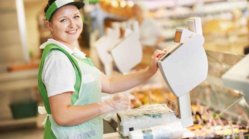 Топ-3 сферы с наибольшим количеством вакансий для рабочих