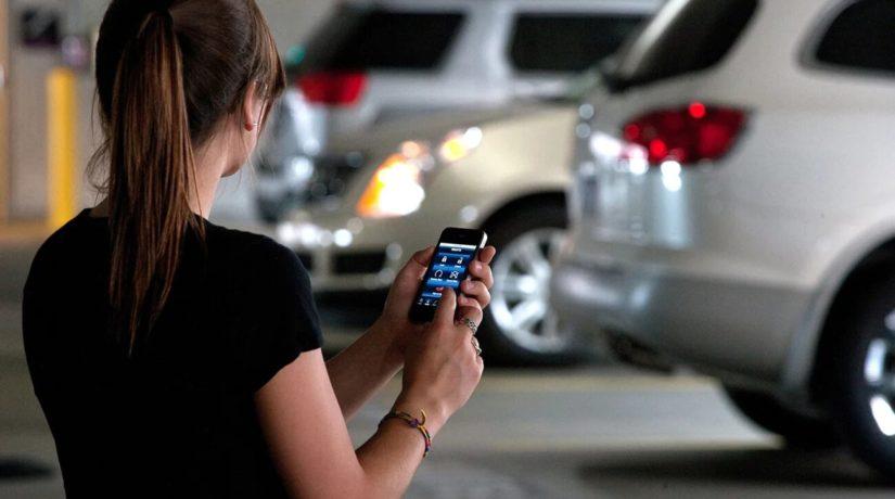 Новые возможности приложения Kyiv Smart City – почасовая оплата парковки