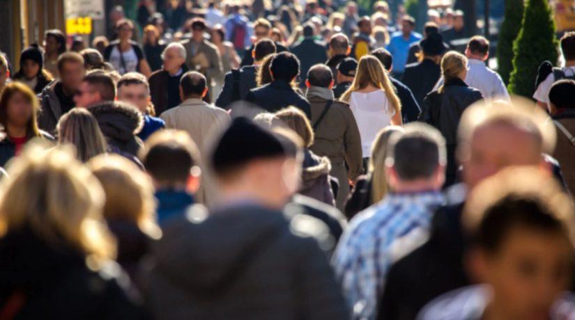 Почти 4 млн человек – результаты цифровой переписи населения Киева