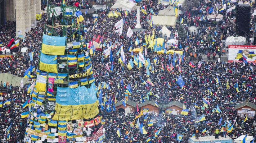 Госпереворот, а не Революция Достоинства. ГБР рассматривает новое заявление – СМИ