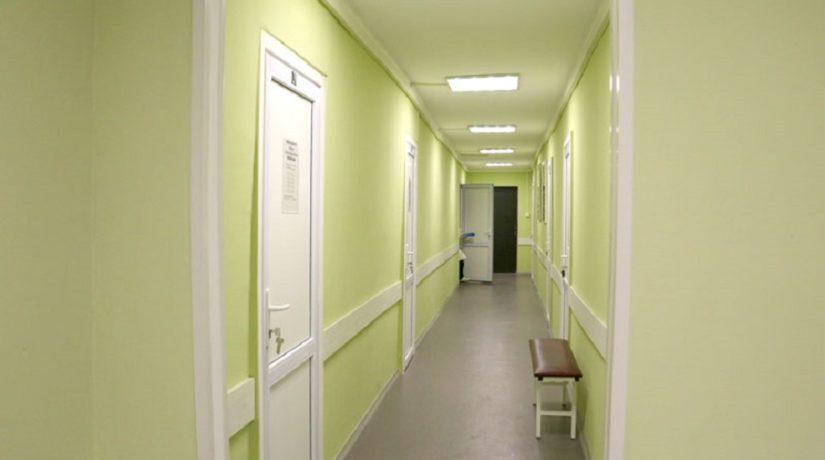В Жулянах капитально отремонтировали амбулаторию семейной практики