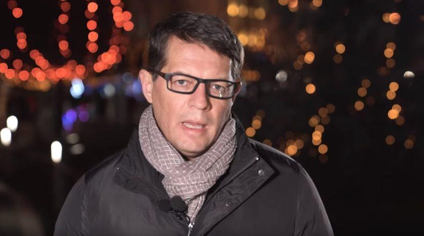 В канун Рождества миру напомнили о преступлениях Кремля. 5 бывших узников записали видеообращение