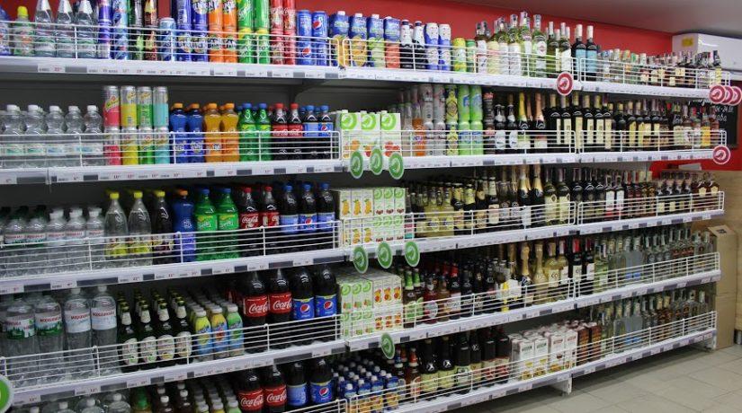 Почти ларек: «Ашан» открыл новый формат магазинов