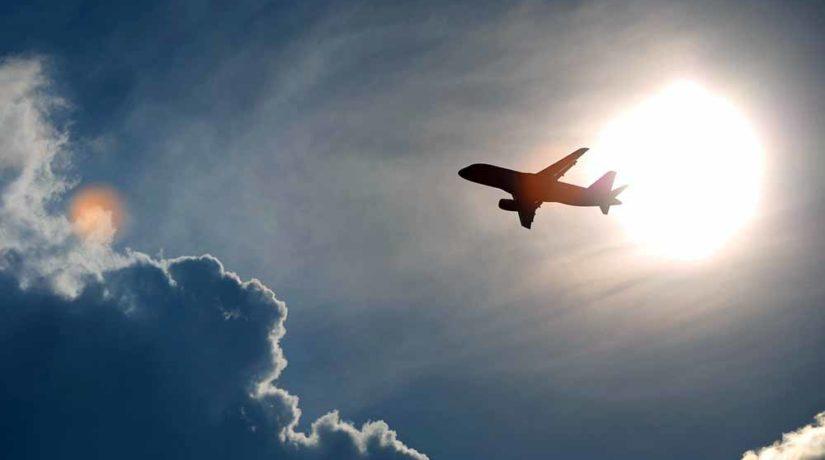 Украина отменяет прямые авиарейсы в Китай