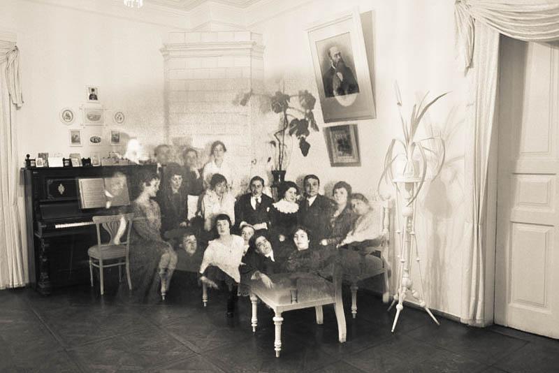 Музей Михаила Булгакова – именины
