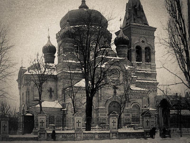 Церковь Марии Магдалины на Шулявке – интересные факты Соломенка