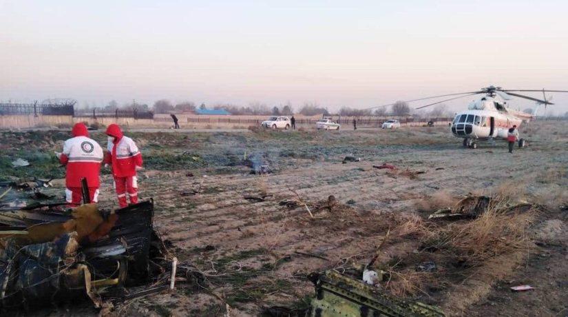 Катастрофа авиалайнера МАУ: двое пассажиров спаслись, не сев на самолет