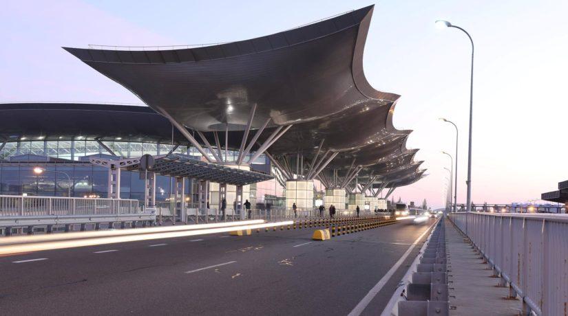"""Автовокзал, Duty Free, Cargo-терминал: Что появится в аэропорту """"Борисполь"""" в 2020 году"""