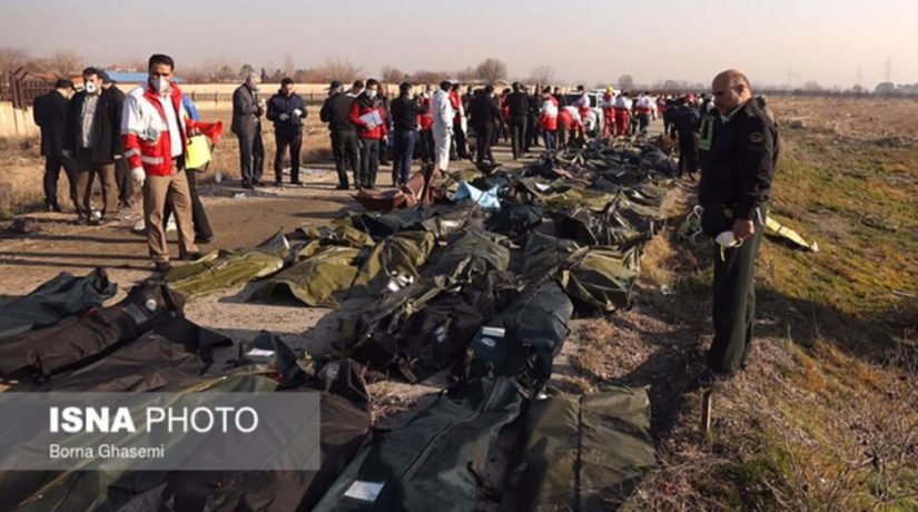 11 украинцев, которых мы потеряли в авиакатастрофе в Иране (СПИСОК)