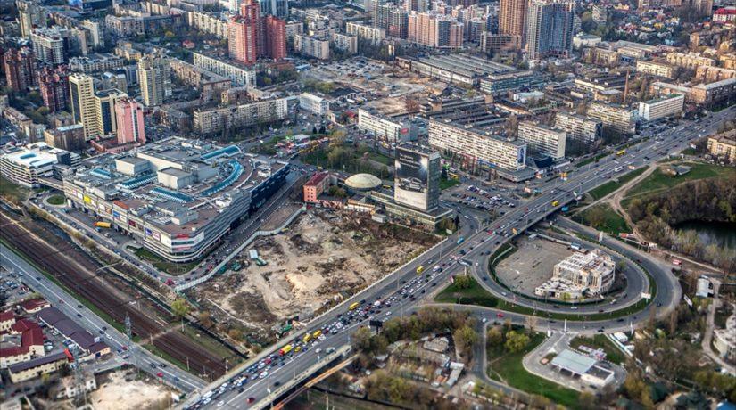 """Метро """"Лыбедская"""" скоро станет самой загруженной во всем городе, – Береза"""