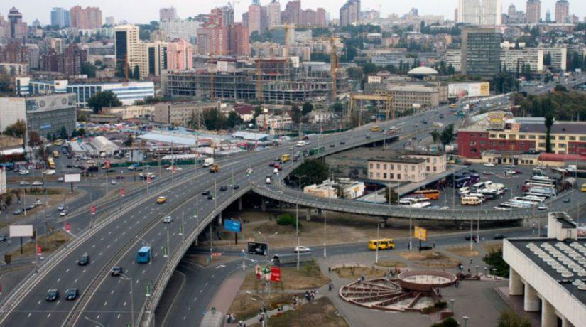 Какие изменения ждут Голосеевский район для уменьшения количества ДТП