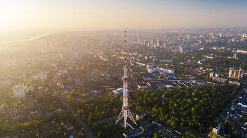 В Шевченковском районе построят три станции метро и инновационный парк – Генплан