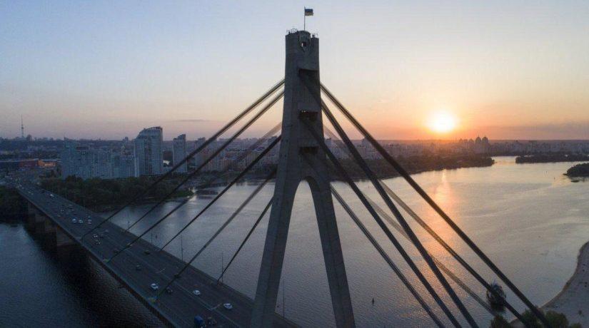 В выходные возможны трудности с трафиком еще на одном мосту