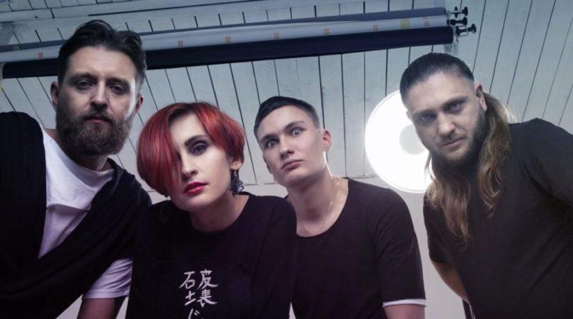 Группа Go-A – песня Украины на Евровидении