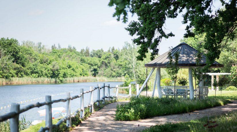 Вокруг Киева хотят обустроить 17 буферных парков