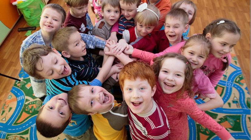 В Дарницком районе хотят восстановить детсад, закрытый 25 лет назад