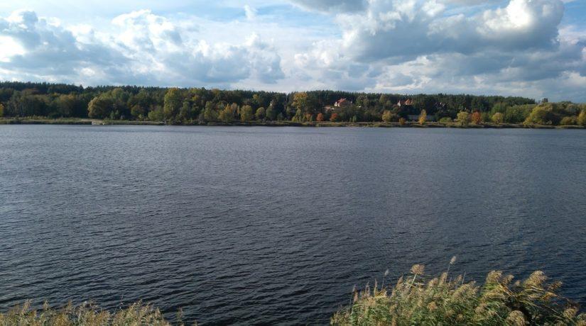 озеро редькино