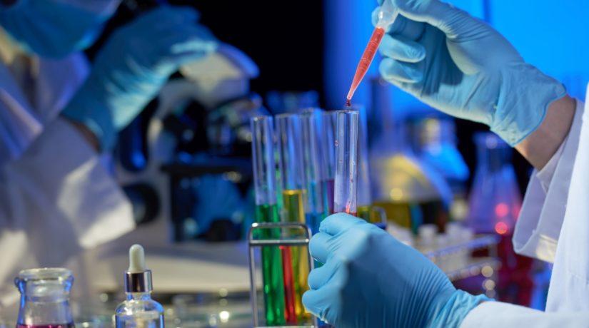 Хроники коронавируса. Украина получила тесты для выявления болезни