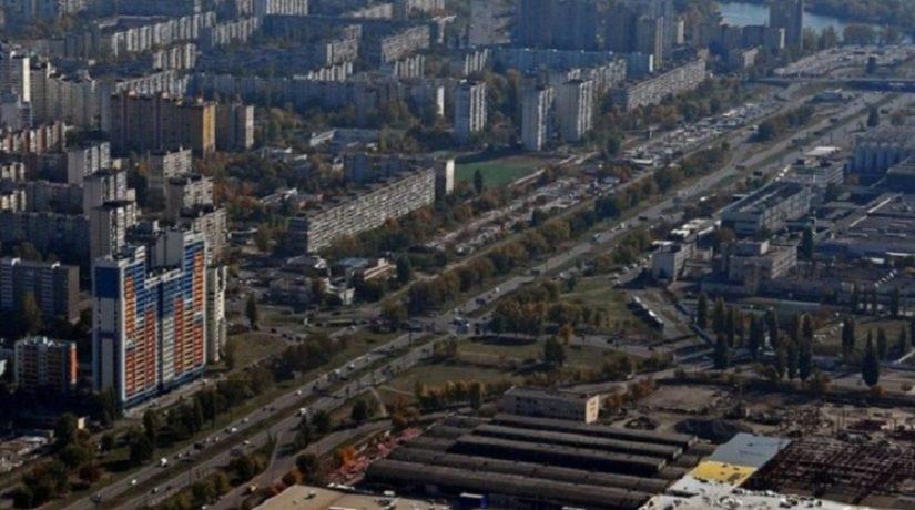 И не забыть про велодорожки. Киевляне требуют срочно начать строительство развязки на Оболони