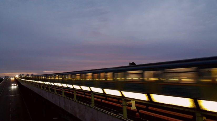 Строительство метро на Троещину могут начать от станции «Вокзальная»