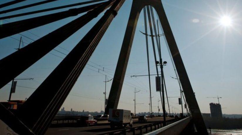 По Северному мосту ограничат движение транспорта – снова ремонт