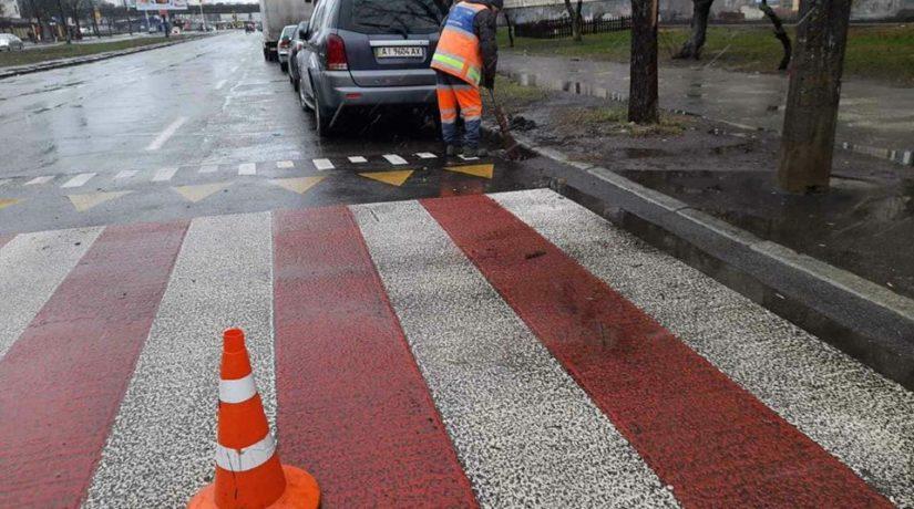 Подтопление проблемных участков в Киеве предотвратили – «Киевавтодор»