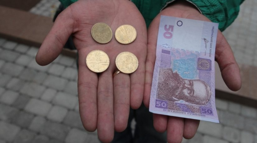 На сколько зарплата в Киеве выше всеукраинской