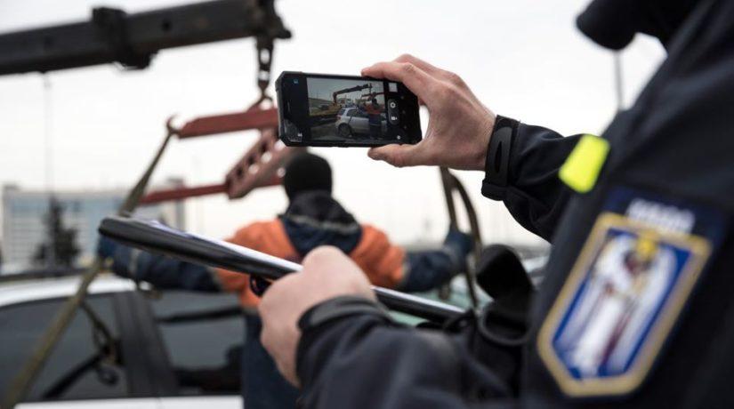 Экономь время и нервы: эвакуированное авто теперь можно вернуть в 2 клика